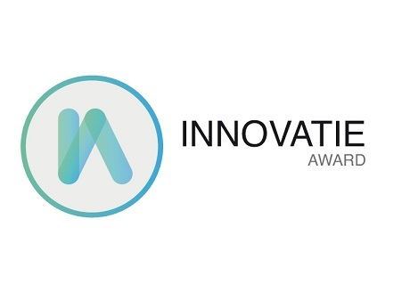 Innovatie award WEBWEB