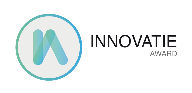 Logo innovatie award