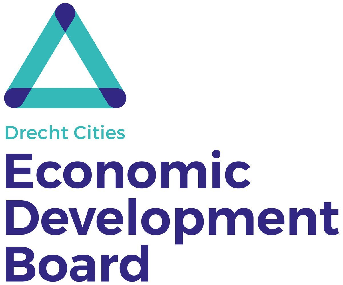 Logo DEAL! Economic Development Board